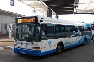 99 bus nice