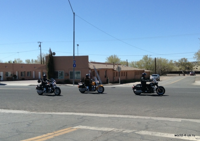 route66 bikers