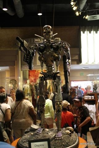 Terminator 2 Orlando