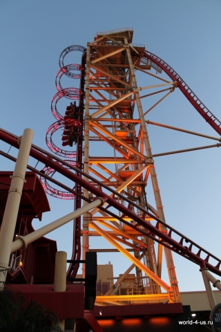 Hollywood Rip Ride Rockit universal