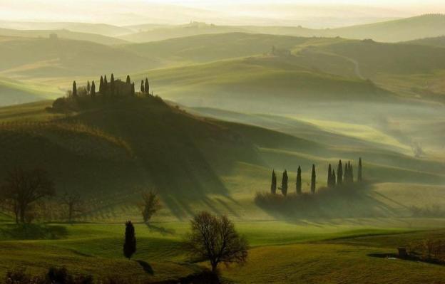 Что посмотреть в Тоскане?