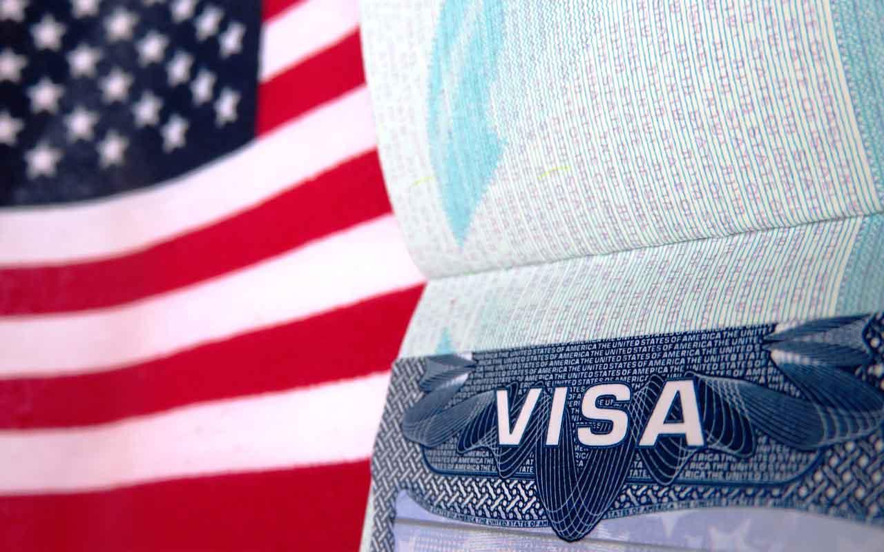 Данные о соц.сетях в анкете DS-160 на визу США